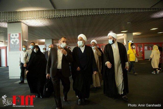 از مهمانان ویژه تا اکران فیلمی مرمتشده از مجید مجیدی