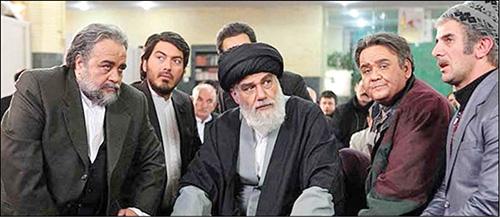 انتخاباتیترین سکانسهای سینمای ایران