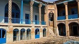 2 بنای تاریخی کرمانشاه به بخش خصوصی واگذار میشود