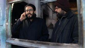 «سینما خر» پسر خسرو شکیبایی به میلان ایتالیا میرود