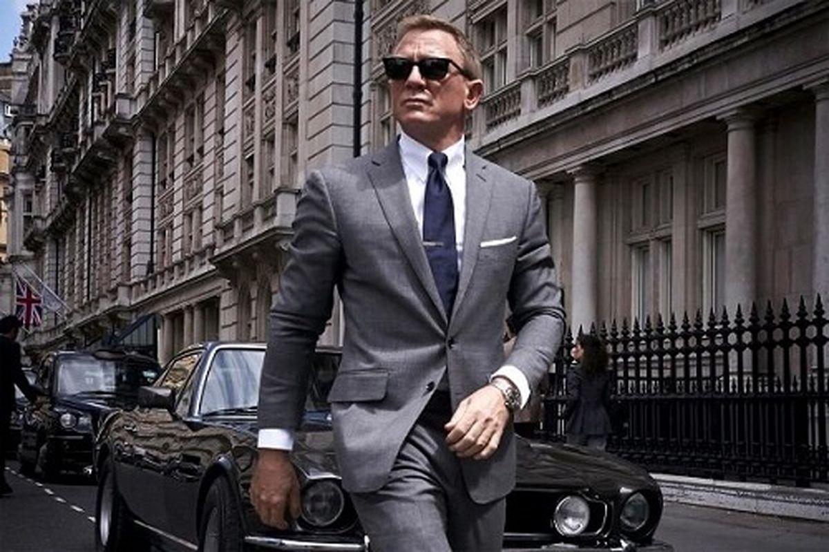 «جیمز باند» گیشه آمریکا را گرفت