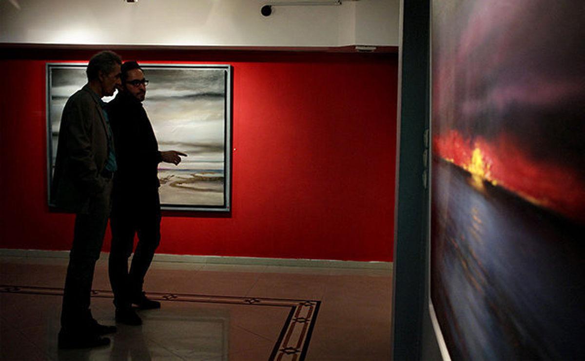 آخر هفته به کدام نمایشگاههای هنری برویم؟