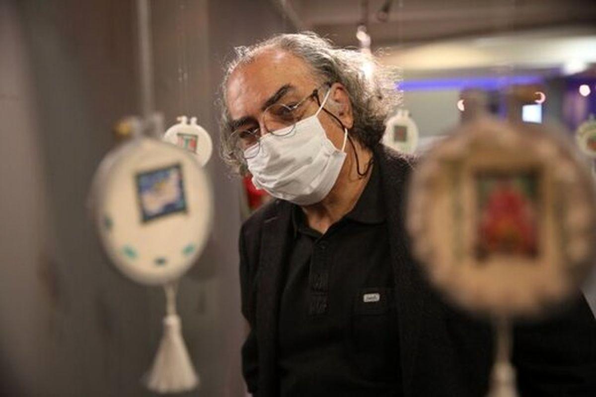 اصغر کفشچیانمقدم درگذشت + علت مرگ