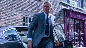 «دنیل کریگ» با «جیمز باند» خداحافظی کرد