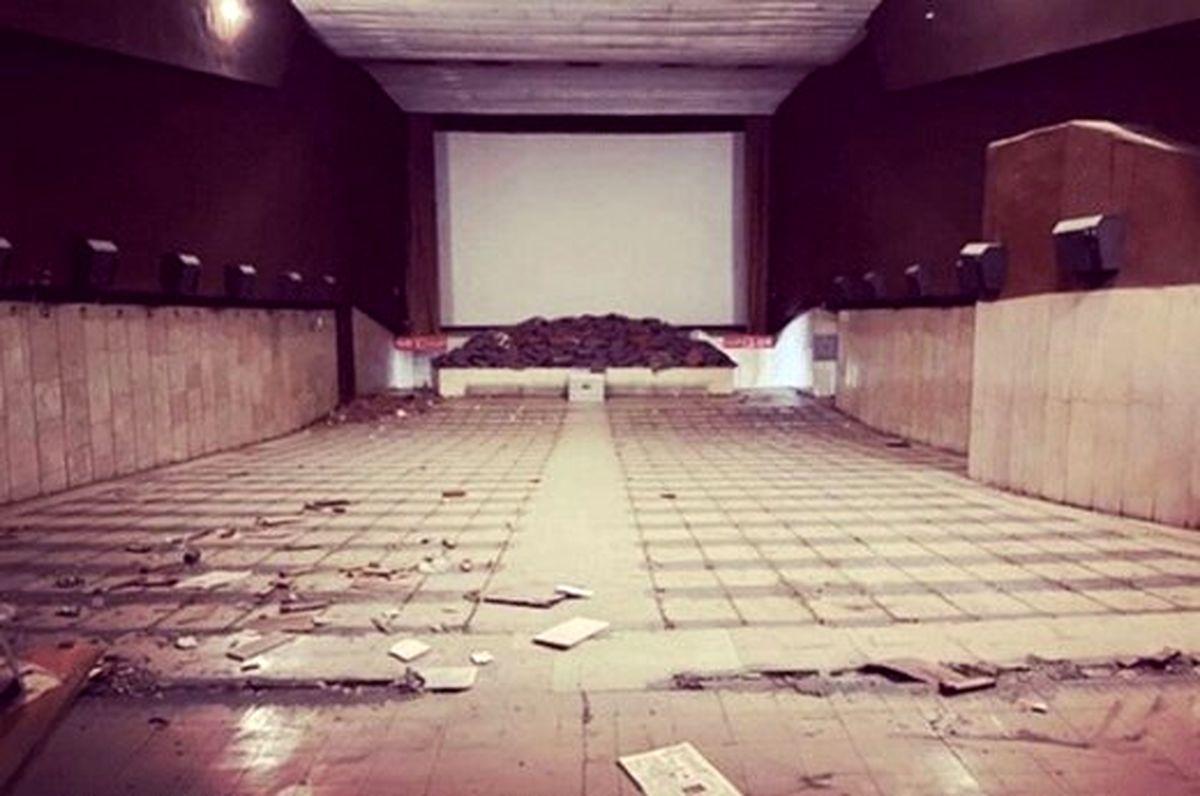 سینما عصر جدید تخریب شده؟/ علیخانی: خلاف شرع نکرده ایم