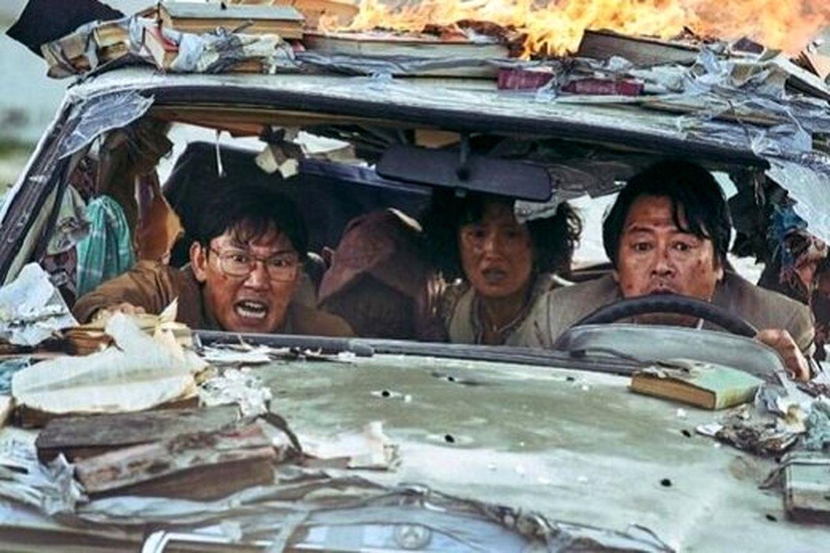 کرهجنوبی با فرار از موگادیشو به اسکار میرود