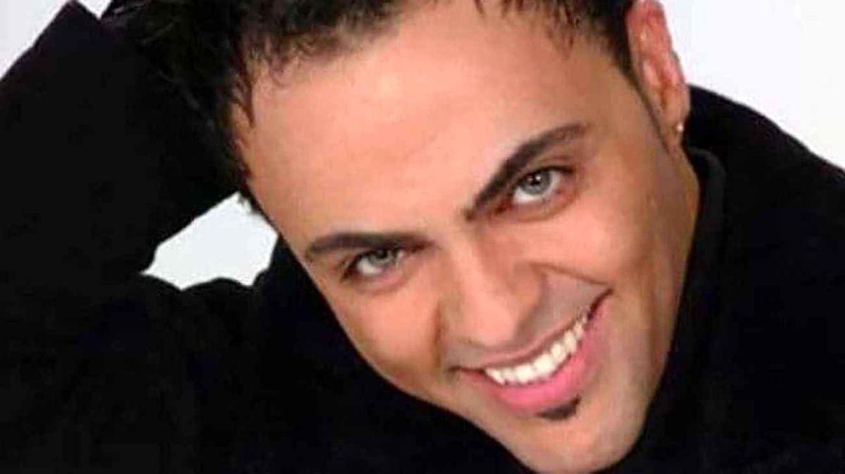فیلم خاکسپاری شهرام کاشانی با فریاد لا اله الا الله در لس آنجلس