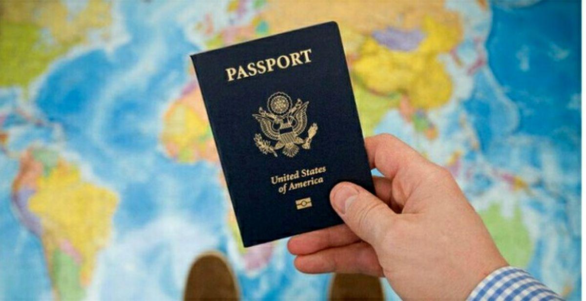 قدرتمند ترین پاسپورت ها متعلق به کدام کشور ها است؟