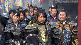 تحریم سریالهای کرهای؟ دیگه دیر شد