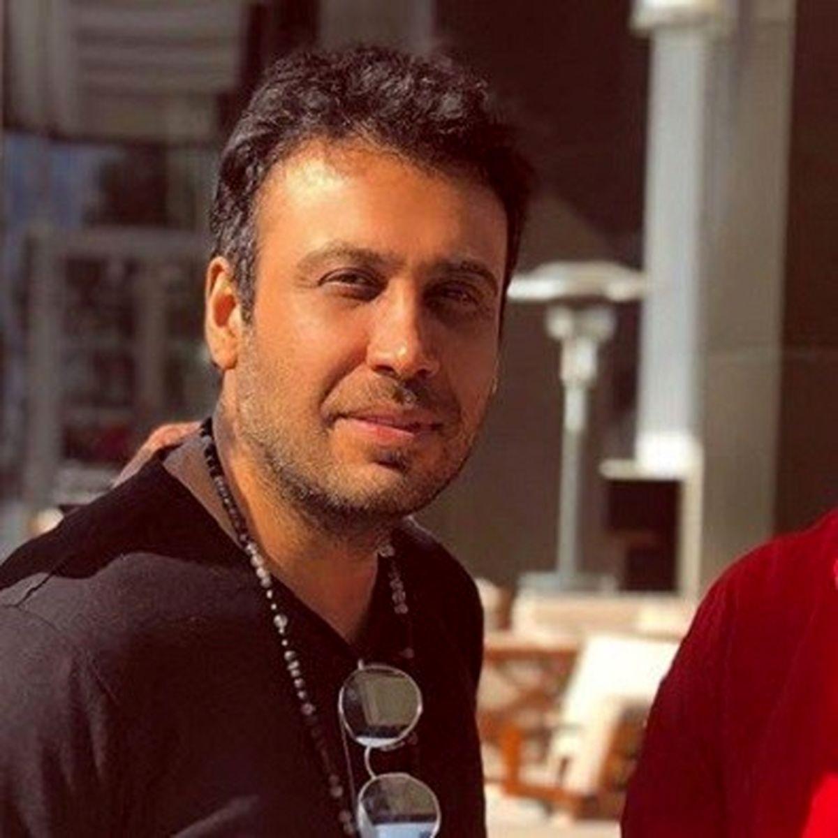 انتقادی تازه از ترانه پرحاشیه محسن چاوشی