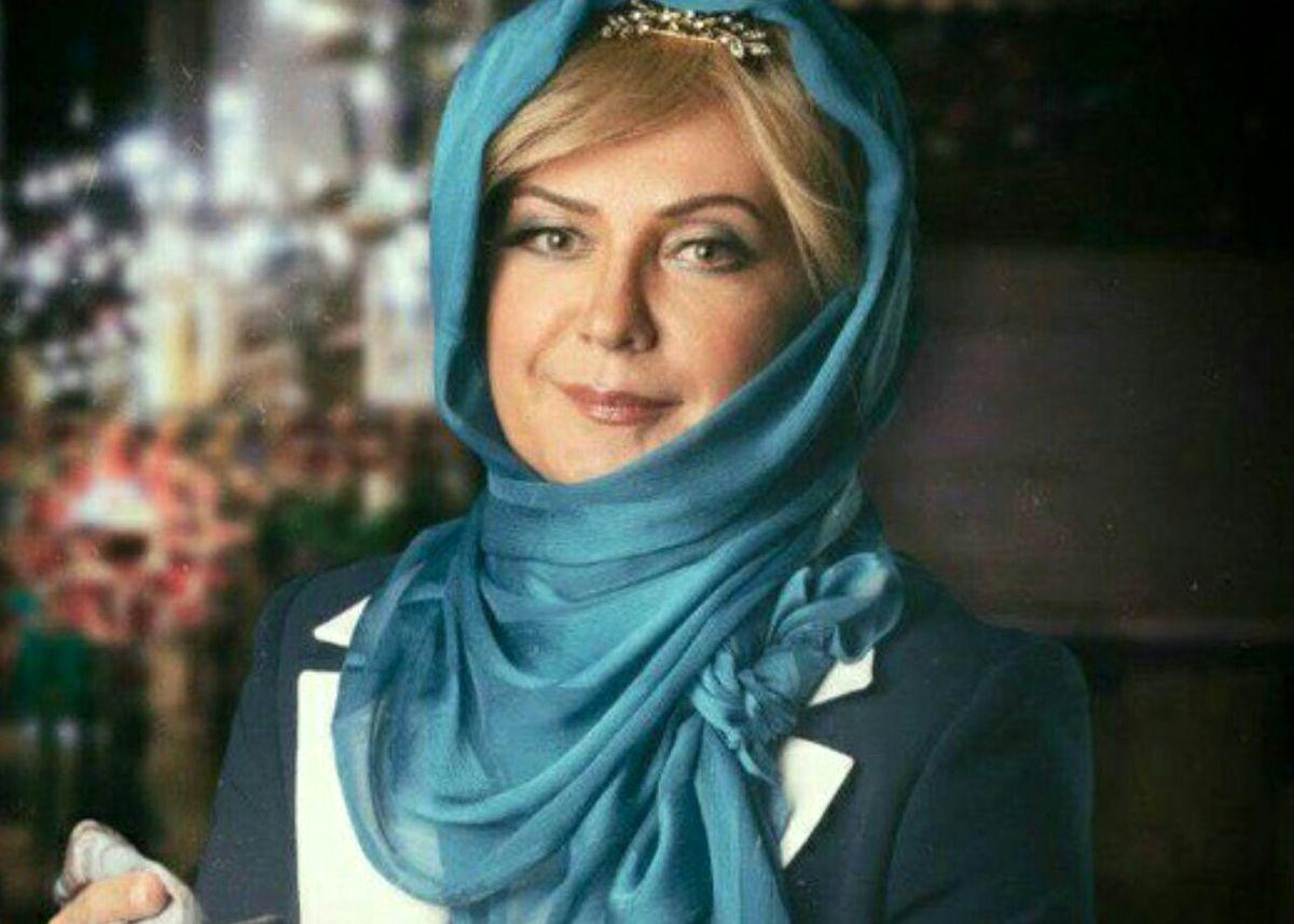 بازگشت لعیا زنگنه به تئاتر با « اتینا» پس از ۲۷ سال
