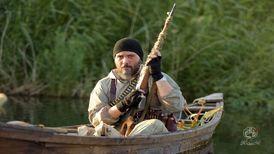 کامبیز دیرباز در نقش شهید زرین؛ برترین تکتیرانداز تاریخ معاصر