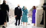 تمسخر جو بایدن و همسرش توسط رسانههای دولتی روسیه و تمجید از «جذابیت زنانه» ملانیا