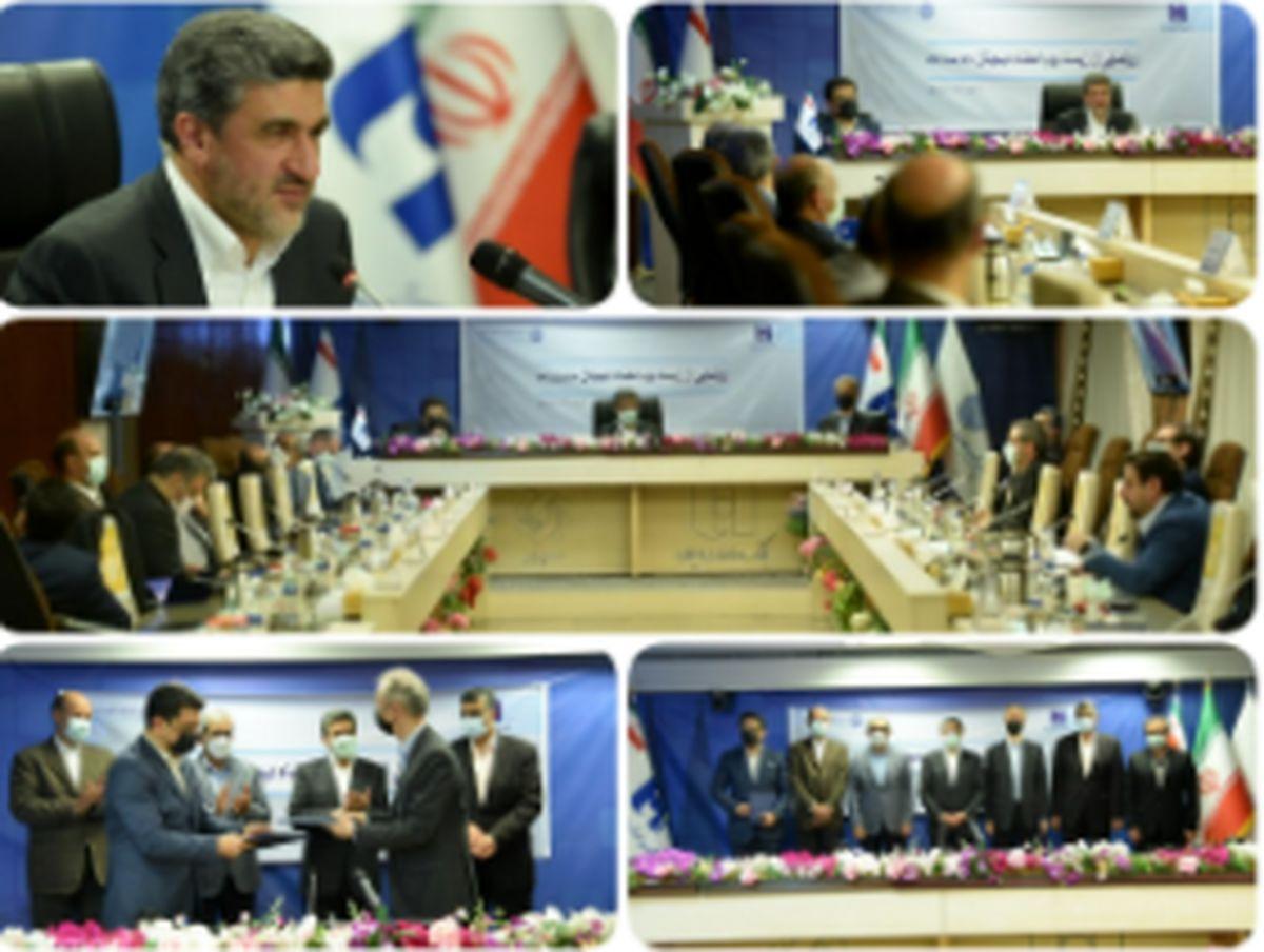 الگوی جدید بانک صادرات ایران در ١٤٠١