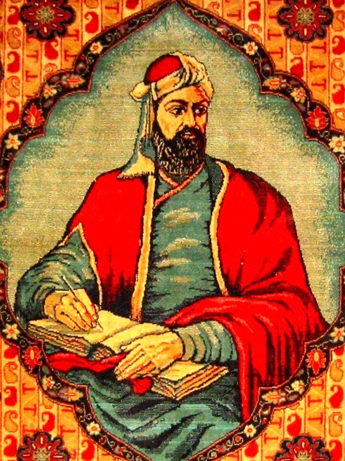 «خمسه» نظامی سرشار از دُرهای حکمت و گنج های معرفت است