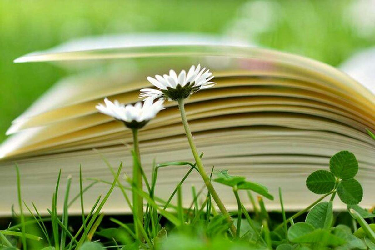 بهاریه ها؛ شعرهایی در وصف بهار