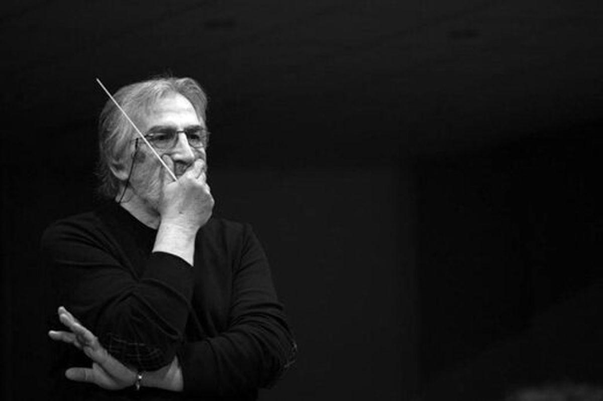 آهنگساز طراز اول موسیقی ایران دچار شکستگی لگن و دست شد