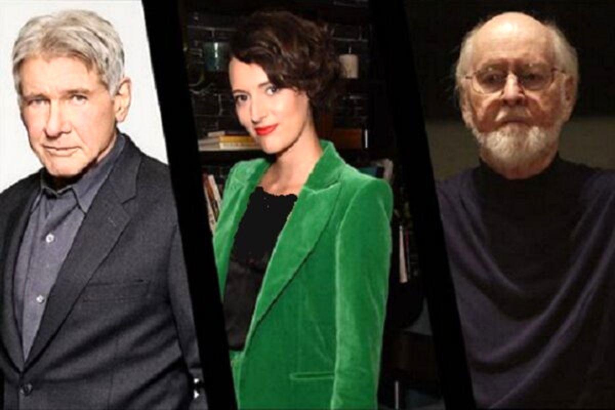 بازیگران و آهنگساز «ایندیانا جونز ۵» انتخاب شدند