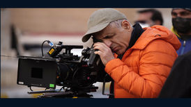فیلمبرداری «تفریق» با بازی نوید محمدزاده و ترانه علیدوستی متوقف شد