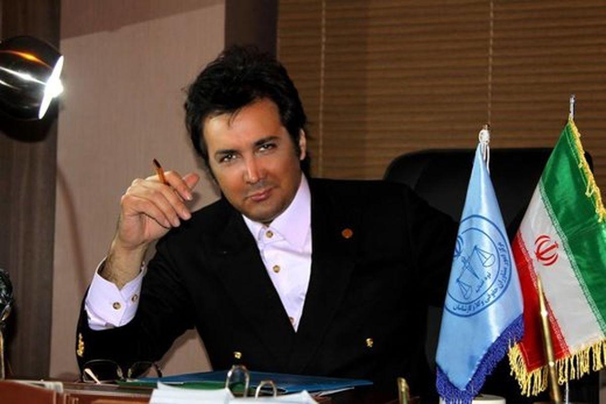 بازیگر «نهنگ عنبر» روی تخت بیمارستان / کرونا حسام نوابصفوی را هم گرفتار کرد