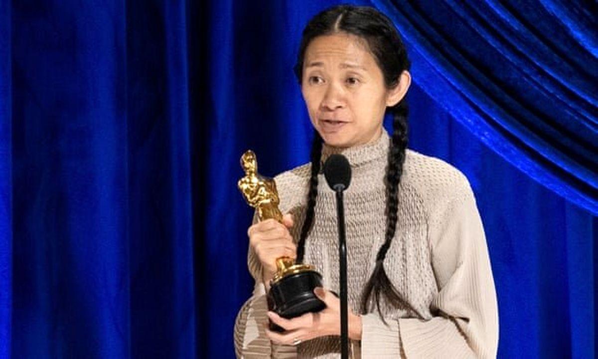 ادامه تاریخ سازی آسیایی ها در جوایز اسکار/ جایزهای برای اولین زن غیر سفیدپوست