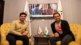 بهنام شرفی: سریالهای ترکی، تاریخسازی میکنند درحالی که خودمان قهرمانهای تاریخی داریم