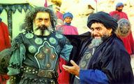جنجالی که افشاگری بیکزاده درباره سانسور سریال امام علی به پا کرد