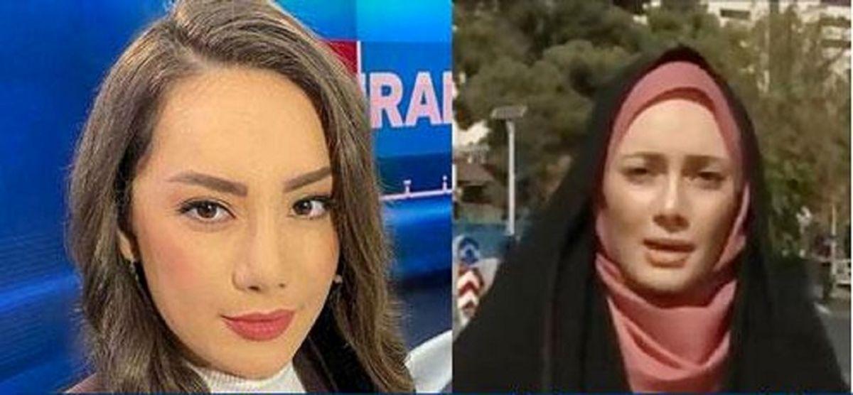 نیلوفر مولایی؛ از عاشورا تا مجریگری ایران اینترنشنال