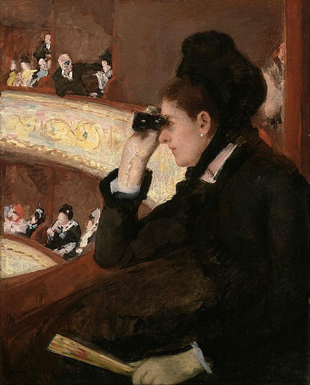 زنِ هنرمندی که تاثیر بزرگی بر هنر امریکا گذاشت ولی امروز، دیگر مشهور نیست