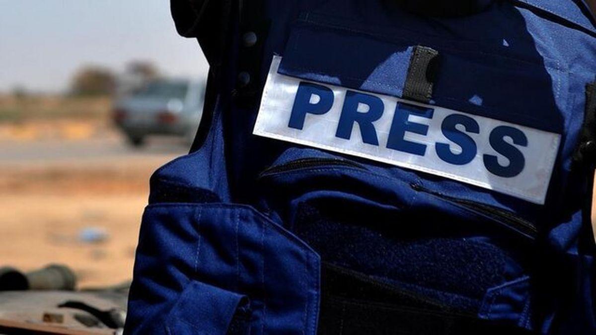 دستگیری ۷۰ روزنامهنگار در میانمار