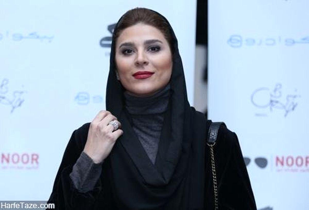 دوران محبوبیت سحر دولتشاهی؛ دو سریالی که او را سر زبانها انداخت