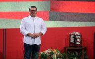 عوارض ناشی از کرونا سپند امیرسلیمانی را به جراحی کشاند
