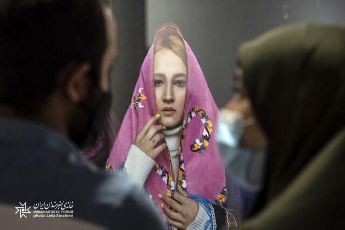 عکس هایی از زنان افغانستان به دور از کلیشهها