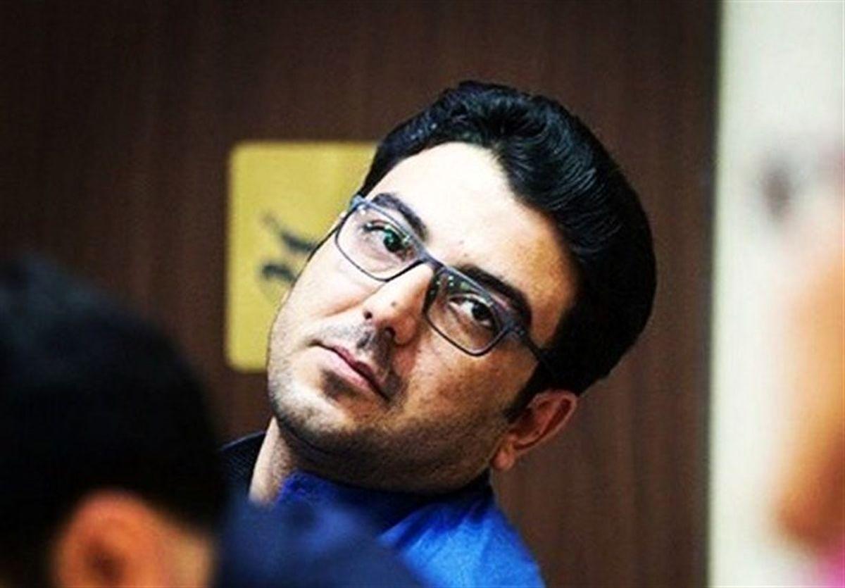پیام ویدیویی حامد عسگری درباره انتخابات اخیر