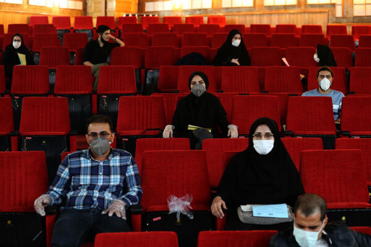 میزان حمایتهای مصوب کارگروه آسیبهای کرونا در سینما چقدر بود؟