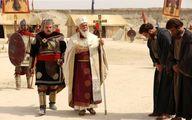 با گریم بازیگران سریال «سلمان فارسی» آشنا شوید