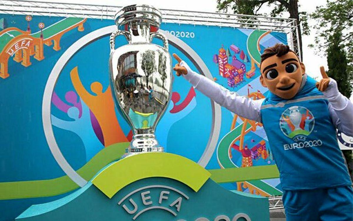 نسیم با زبان طنز به جام ملت های اروپا می پردازد