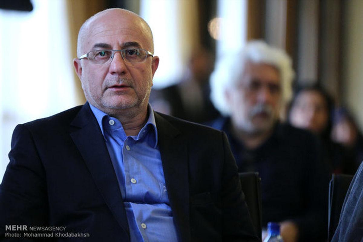 علی مرادخانی درگذشت + علت مرگ