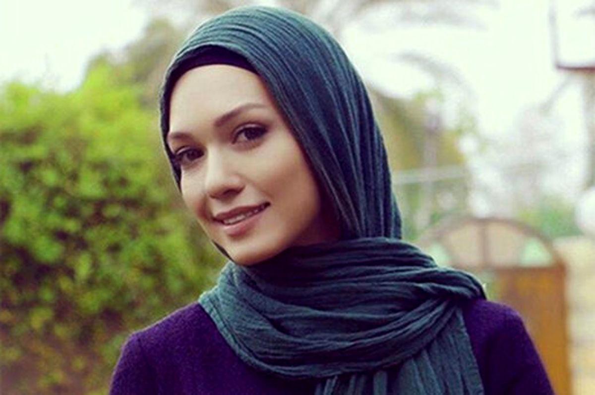 شهرزاد کمالزاده، بازیگر جوان در بیمارستان بستری شد/ ریشه بیماری مشخص نیست
