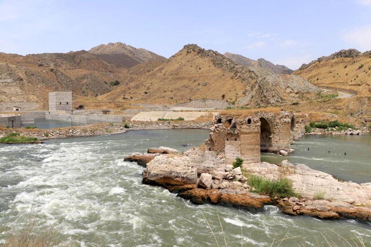 پلهای تاریخی خداآفرین نجات پیدا میکنند؟