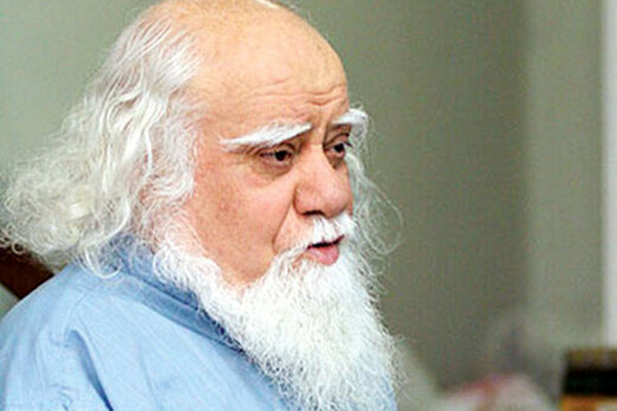 کرونا محمدرضا حکیمی، صاحب «الحیات» را تهدید میکند