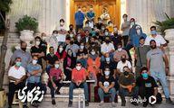 پایان ساخت «زخم کاری» در تهران