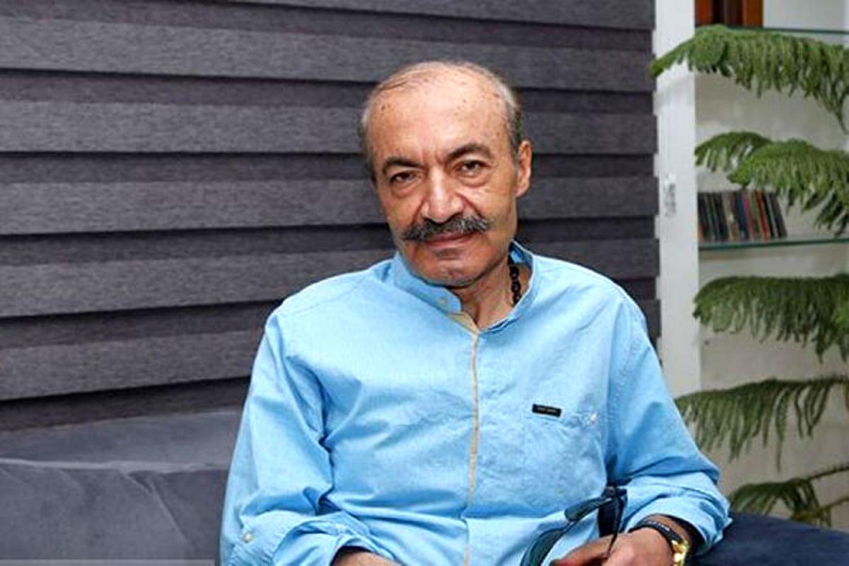 آهنگساز پیشکسوت موسیقی ایرانی به کرونا مبتلا شد