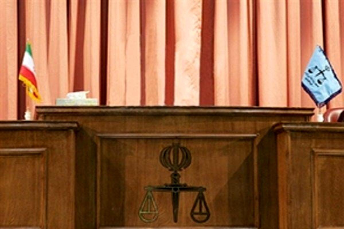 در دادگاه مطبوعات این هفته چه گذشت؟