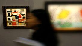 فروش نقاشی پیکاسو که در کمد پیدا شد