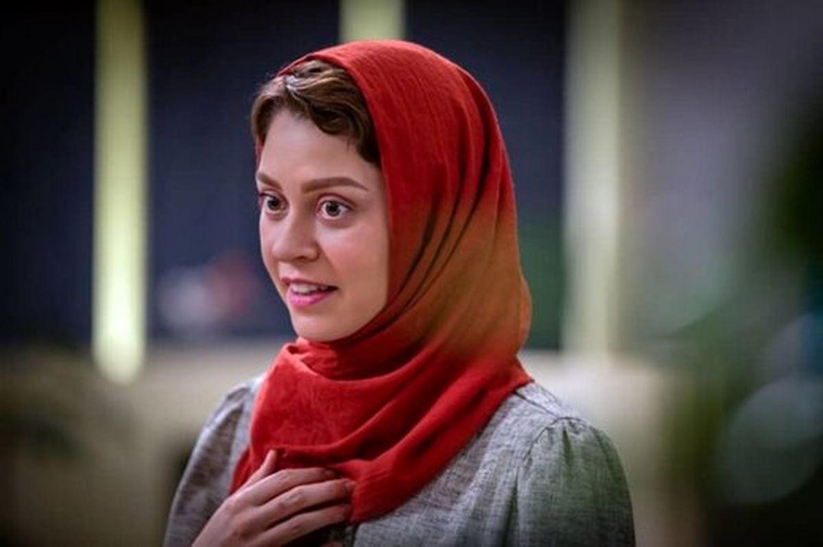 شادی کرمرودی از تجربه همکاریاش با رامبد جوان در سریال «مردم معمولی» میگوید