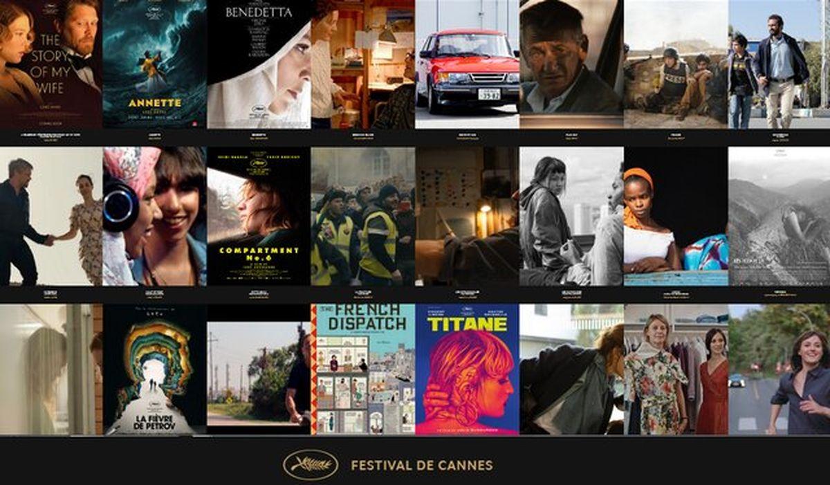 فیلمهای حاضر در جشنواره کن ۲۰۲۱/ معرفی و خلاصه داستان