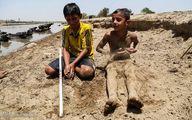 نامه انجمن نویسندگان کودک و نوجوان به کودکان خوزستان