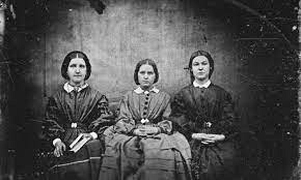 سرگذشت پر رنج سه خواهر داستاننویس/ خواهران بونته از درخشش تا مرگ هولناک
