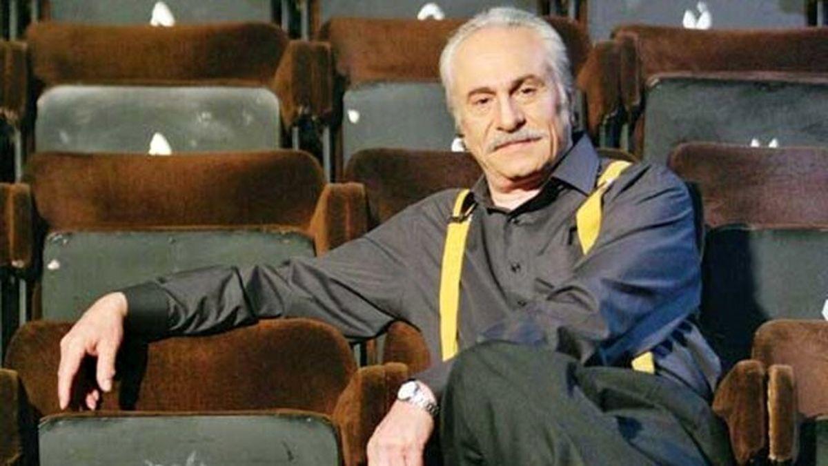 ایرج راد: کمک های دولتی به تئاتر در حد مسکن های موقتی است